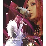 MIKA NAKASHIMA CONCERT TOUR 2007 YES MY JOY [Blu-ray]