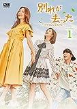 [DVD]別れが去った DVD-BOX1