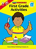 First Grade Activities (Home Workbooks)