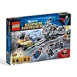 レゴ (LEGO) スーパーヒーローズ スーパマン™:スモールビルの戦い 76003
