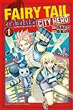 ★【100%ポイント還元】【Kindle本】FAIRY TAIL CITY HERO(1) (マガジンポケットコミックス)が特価!