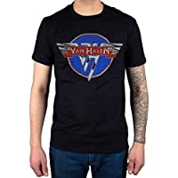 AWDIP Official Van Halen Vintage Logo T-Shirt