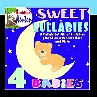 Sweet Lullabies - 4 Babies【CD】 [並行輸入品]