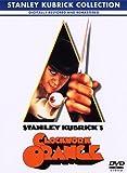 時計じかけのオレンジ [DVD] / マルコム・マクドウェル, パトリック・マギー (出演); スタンリー・キューブリック (監督)
