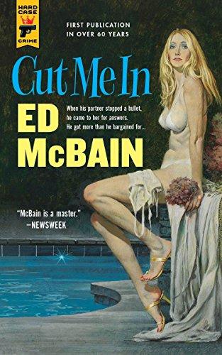 Download Cut Me In (Hard Case Crime) 1783294450
