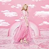 Follow Me (Dream Ami version)♪Dream AmiのCDジャケット