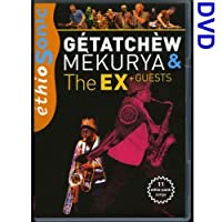 Getatchew Mekurya & The Ex [DVD] [Import]