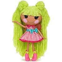 Moxie Girlz Lalaloopsy Pix E Flutters Loopy Hair Doll