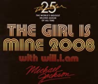 Girl Is Mine 2008 With Will.I.Am