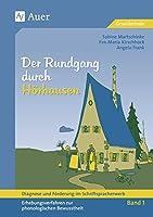 Der Rundgang durch Hoerhausen: Erhebungsverfahren zur phonologischen Bewusstheit (1. Klasse)