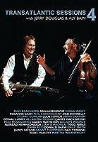 Transatlantic Sessions 4 [DVD] [Import]