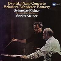 Dvorak: Piano Concerto / Schubert: Wanderer Fantasy