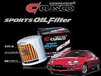 [CUSCO]ST202_ST205 セリカ用スポーツオイルフィルター(エレメント)【00B 001 B】