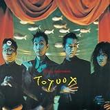 TOYVOX(紙ジャケット仕様)