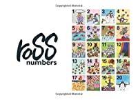 roSS numbers (roSS cartoons)