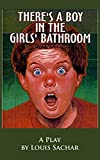 THERE'S A BOY IN THE GIRLS' BATHROOM (English Edition) 画像