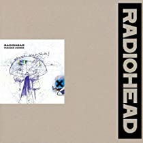 Paranoid Android Pt 1 (Ogv) [12 inch Analog]