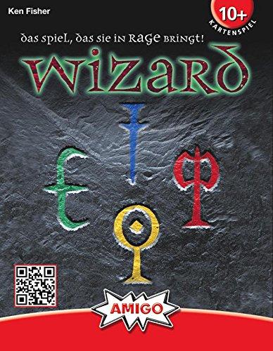 ウィザード Wizard [並行輸入品]