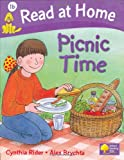 Read at Home: More Level 1B: Picnic Time (Read at Home Level 1b)