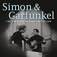 Simon & Garfunkel: The Complete Albums Collect