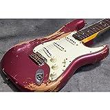 Fender Custom Shop / 1959 Stratocaster Relic Burgundy Mist
