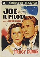A Guy Named Joe (1943) - Region 2 PAL, plays in English without subtitles