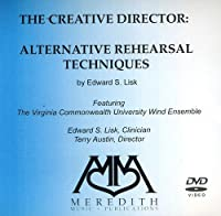Creative Director: Alternative Rehearsal Technique [DVD] [Import]