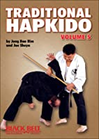 Traditional Hapkido [DVD]