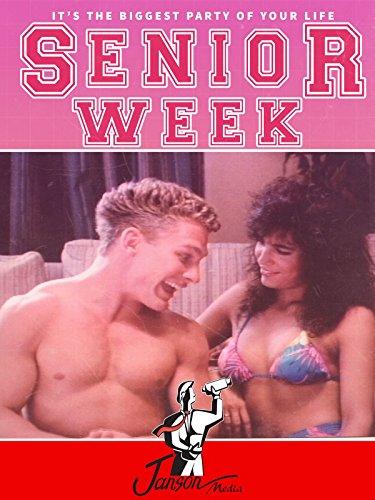 Senior Week -