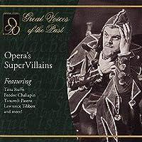 Opera's Supervillains (Sl)
