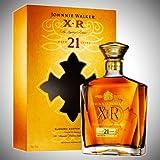 完璧なバランスを誇る21年熟成 ジョニーウォーカー X.R 21年 40% 750ml スコッチ ウイスキー johnniewalker