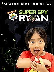 スーパー•スパイ•ライアン [Amazon Kids + に含まれています]