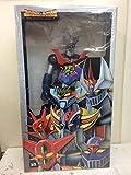 マーミット スーパーロボット烈伝 マジンガーZ ソフビ SR-01