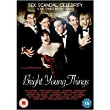 Bright Young Things [DVD]