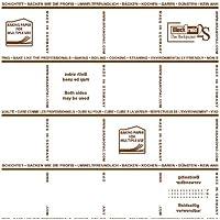 ブラノパック(BRANOPAC)ベーキングペーパー 390×540mm M-214(旧M-114) 1500枚入