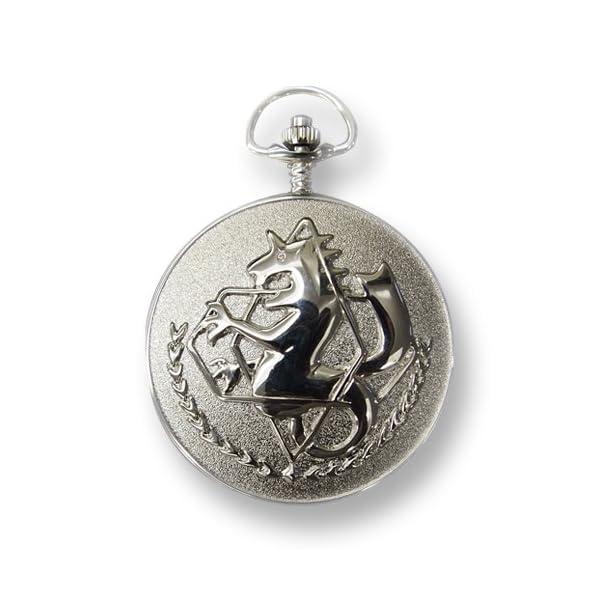 鋼の錬金術師 エドの懐中時計の商品画像