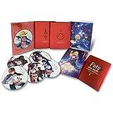 Fate/stay night [Unlimited Blade Works] Blu-ray Disc Box I【完全生産限定版】