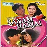 Sanam Harjai (1995) (Hindi Film / Bollywood Movie / Indian Cinema DVD) by Simran Mimanshu
