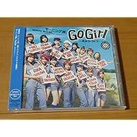 モーニング娘。 Go Girl 〜恋のヴィクトリー(初回限定盤) <新品未開封>