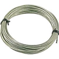 ひめじや ステンレス カット ワイヤーロープ φ1.5mmx10m