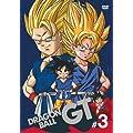 DRAGON BALL GT #3 [DVD]