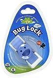 バグロック 虫よけリストバンド ブルー BUG003