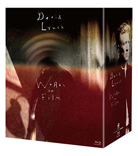 デイヴィッド・リンチ Blu-ray BOX