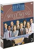 ザ・ホワイトハウス<フィフス>セット2[DVD]