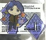 Fate Grand order FGO 劇場版 アニプレックス トレーディング アクリルミニマスコット 間桐 慎二 京まふ