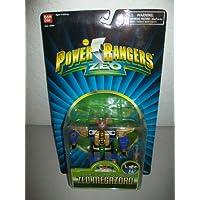 Power Rangers Zeo Bandai 1996 5