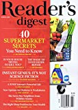 Reader's Digest (US) [US] March 2018 (単号)