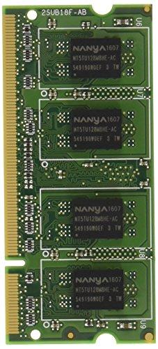 バッファロー PC2ー6400(DDR2ー800)対応 DDR2 SDRAM 200Pin用 S.O.DIMM 1GB D2/N800-S1G