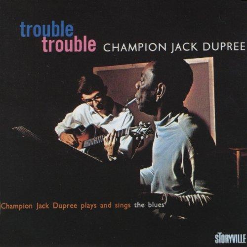 amazon music champion jack dupreeのfreen and equal amazon co jp