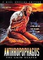Anthropophagus: The Grim Reaper [Import USA Zone 1]